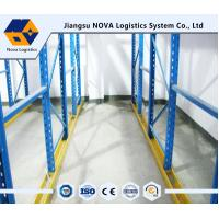 Wholesale Warehouse Drive Through Racking System Large Scale With 10 Years Warranty from china suppliers