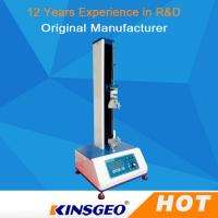 Wholesale Analogue Display Universal Tensile Testing Machines Max 100 Load Strength Testing Machine from china suppliers