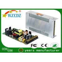 China 33A Centralized Power Supply 400 Watt With Short Circuit / Over Heat Protection wholesale