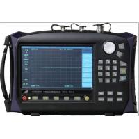 7 inch LCD Touch Screen Frequency Domain Reflectometer / FDR
