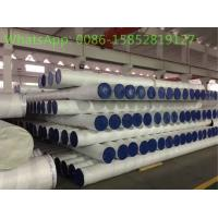 China S30403 Welded Stainless Steel Tube Stainless Steel Piping ASTM A778 TP304L wholesale