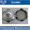 136mm Toyota 3400 custom Car Wheel Center Caps for back / front