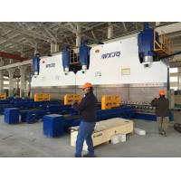 Wholesale 14 Meters Workpiece CNC Press Brake Machine 400 Ton 7 M With Throat 950mm from china suppliers