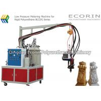Rigid Low Pressure Polyurethane Machine Foam Making For Imitation Wood Furniture
