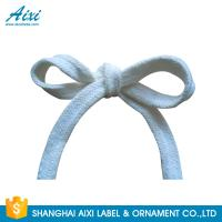 Wholesale Polyester Woven Tape Cotton Webbing Straps For Garment / Bags from china suppliers