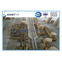 Wholesale Customized Complete Paper Roll Handling Systems Automatic Control For Paper Mill from china suppliers