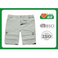 Wholesale Waterproof Solid Color Quick Dry Pants For Camping / Running L-030  from china suppliers