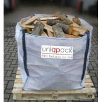 Wholesale Firewood Bulk Material Bags from china suppliers