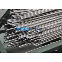 Wholesale 1.4462 / 1.4410 Cold Rolled Duplex Steel Welded Tube ASTM A789 / ASME SA789 from china suppliers