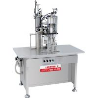 Aerosol Deodorant Filling Machine