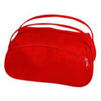 Wholesale 420D Polyester men toiletry bag from china suppliers