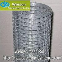 Wholesale Welded Mesh,Welded Mesh Roll,Welded Mesh Panel,Welded Wire from china suppliers