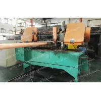 Durable Ccm Copper Continuous Casting Machine For 100mm Red Copper Pipes