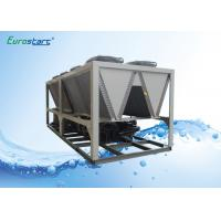 Buy cheap High Efficiency Commercial Water Chiller with Air Cooling Mode Charged R134A Coolant from wholesalers