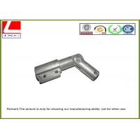 Wholesale Customized CNC Aluminium Machining High Quality Machining Parts Aluminum Die Casting from china suppliers
