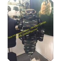 camo military tactical vest kevlar clothing