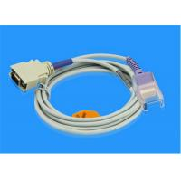 Wholesale 14 Pin Masimo Lnc 10 Cable, MAC - 395 Masimo Pulse Oximeter Spo2 Cable from china suppliers