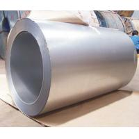 Wholesale Good Mechanical Property Hot Dip Galvanized Steel Coil , ASTM A653 Standard from china suppliers
