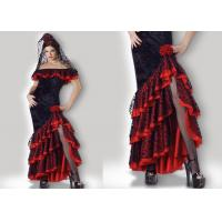 Wholesale Senorita 1030 Adult Princess Costume , Headpiece Ladies Halloween Costumes from china suppliers
