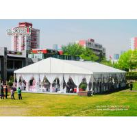 China 500,1000,1500,2000,5000, people big wedding tent  with decoration for outdoor event wholesale