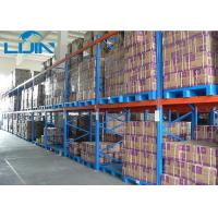 800KG - 5000KG Heavy Duty Steel Storage Racks with Corrosion - protection