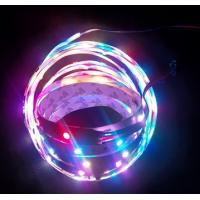 Wholesale 10W/m DC5V SMD5050 Digital Flexible LED light strips from china suppliers