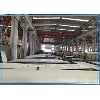 Wholesale ASTM  A240 304 NO1 Hot Rolled Stainless Steel Sheet 1500*6000 Acid White For Construction from china suppliers