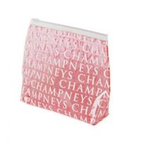 Wholesale Soft vinyl bag, eva cosmetic bag from china suppliers