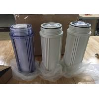 China Household Manual Flush Reverse Osmosis Water Filtration System Without Pump wholesale
