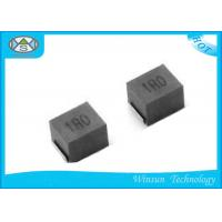 Wholesale TDK NLV25T - 1R0J - PF Wire Wound Chip Inductor 1uH Gray With Low DC Resistance from china suppliers