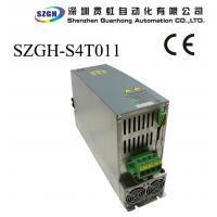 China Updated Three Phase 220v 11kw Ac Spindle Servo Driver With Spindle Servo Motor wholesale