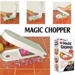 Magic Chopper(Nicer Dicer)