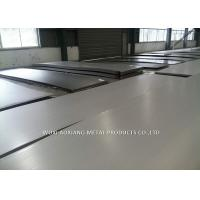 Wholesale Customized 300 Series Hot Rolled Stainless Steel Plate 321 Different Finish from china suppliers