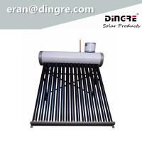 Quality Solar water heater price solar water heater manufacturer China G5 for sale
