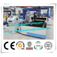 Wholesale CNC Plasma Cutting / Drilling Machine For Punched Sheet Metal Punching Machine from china suppliers