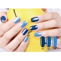 Wholesale OEM Design Beautiful Multi Color Soak Off UV Gel Polish Made In DZ China from china suppliers