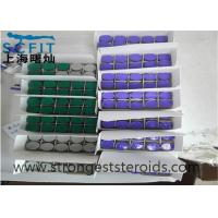 Buy cheap Triptorelin 57773-63-4 Human Growth Peptides Freeze dried Powder For Promoting Ovulation from wholesalers