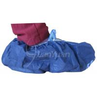 Non Woven Anti-Skid and Thicken Shoe Cover