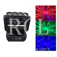 Wholesale 16PCS RGBW 4 in 1 LED Phantom Moving Head Light for KTV DISCO stage light from china suppliers