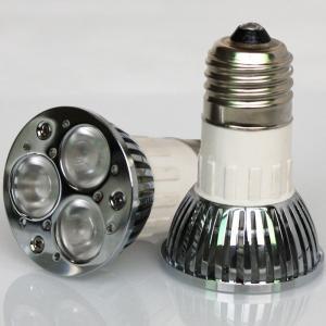 FD 5W led bulb light white 60*115mm