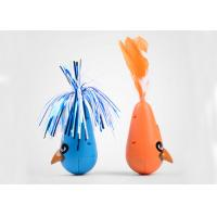Interactive Electronic Wobble Cat Toy 4 Different Color Available With Feather