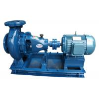 China Cantilever Structure Overhung Centrifugal Water Pump for Paper Pulp Industry wholesale