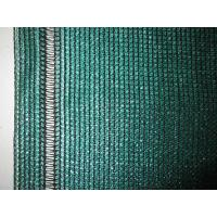 Dark Green Privacy Fence Netting With UV Resistant 120gsm - 250gsm