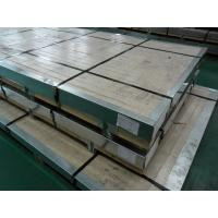Quality AISI 316L Prime Hot / Cold Rolled Stainless Steel Sheet / Plate For Marine, Medical Implants, Fasteners for sale