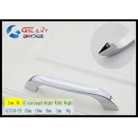 Wholesale 320mm Chrome Kitchen Cabinet Door Handles And Pulls Furniture Hardware Zinc Alloy from china suppliers
