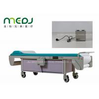 Wholesale Electric Treatment Ultrasound Examination Table With Coupling Heater from china suppliers