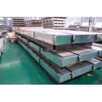 Wholesale Prime Cold Rolled Stainless Steel Sheets 1/4 Stainless Steel Plate from china suppliers