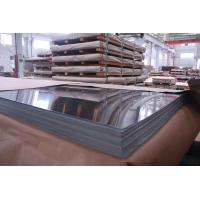 Wholesale 201 Stainless Steel Sheet, 1% nickel, 0.8% or 1.3% Cu for your choice from china suppliers