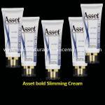 China Asset bold slimming cream best over Asset bold Bee Pollen massage gel slimming cream Online Shopping Weightloss cream wholesale