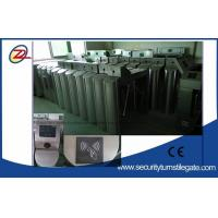 Intelligent tripod Turnstile Gate barcode reader Subway Entry Systems board